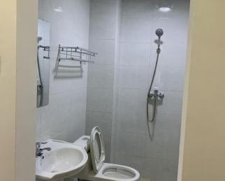 星海城1室1厅1卫38平米整租精装