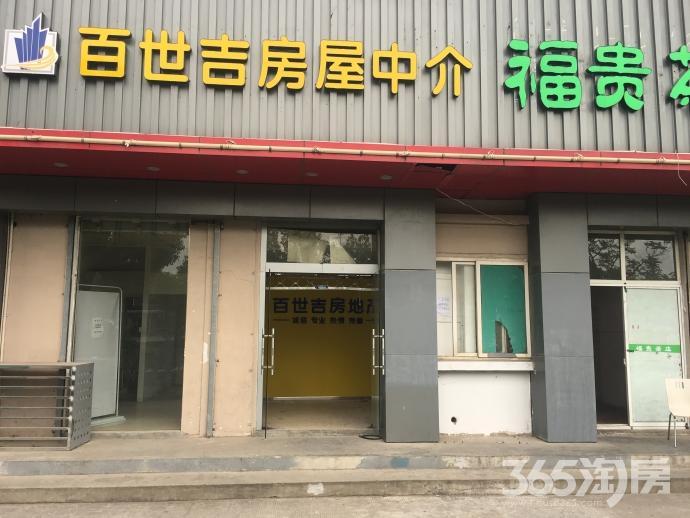 江宁将军大道江南文枢苑沿街旺铺房东出租无转让费