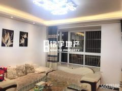 香江碧水城 全新精装跃层+买一 层送一层+送大露台+采光好