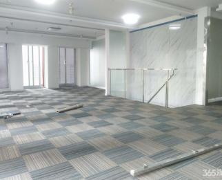 长发中心大行宫地铁口精装纯办公房可注册公司双层办公视