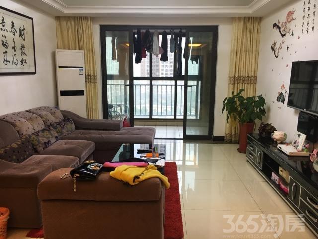 润泽雅居旁尚东区精装两房 设施留 装修一年 繁华地段 回报高