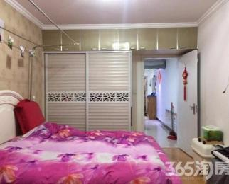 卡子门阳光里 温馨两房 采光好 家电新 低层 急租