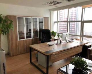 三山街地铁口的办公房 采光极佳 可配家具 就餐便利 现房