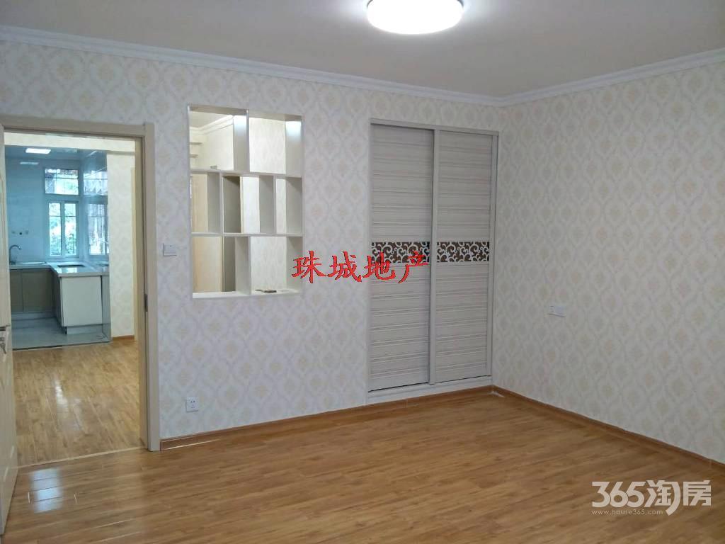工农小区2室1厅1卫56平方产权房精装