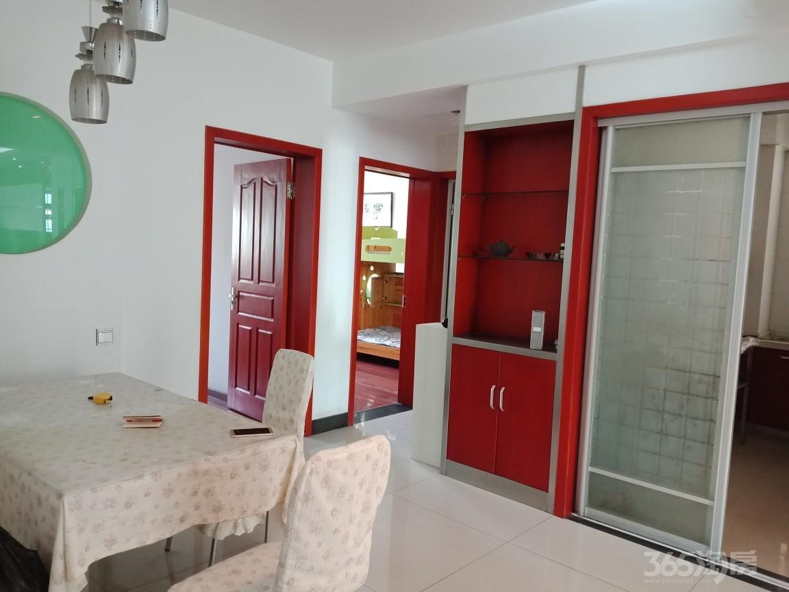 信旺华府骏苑3室2厅1卫145.33平米2011年产权房精装