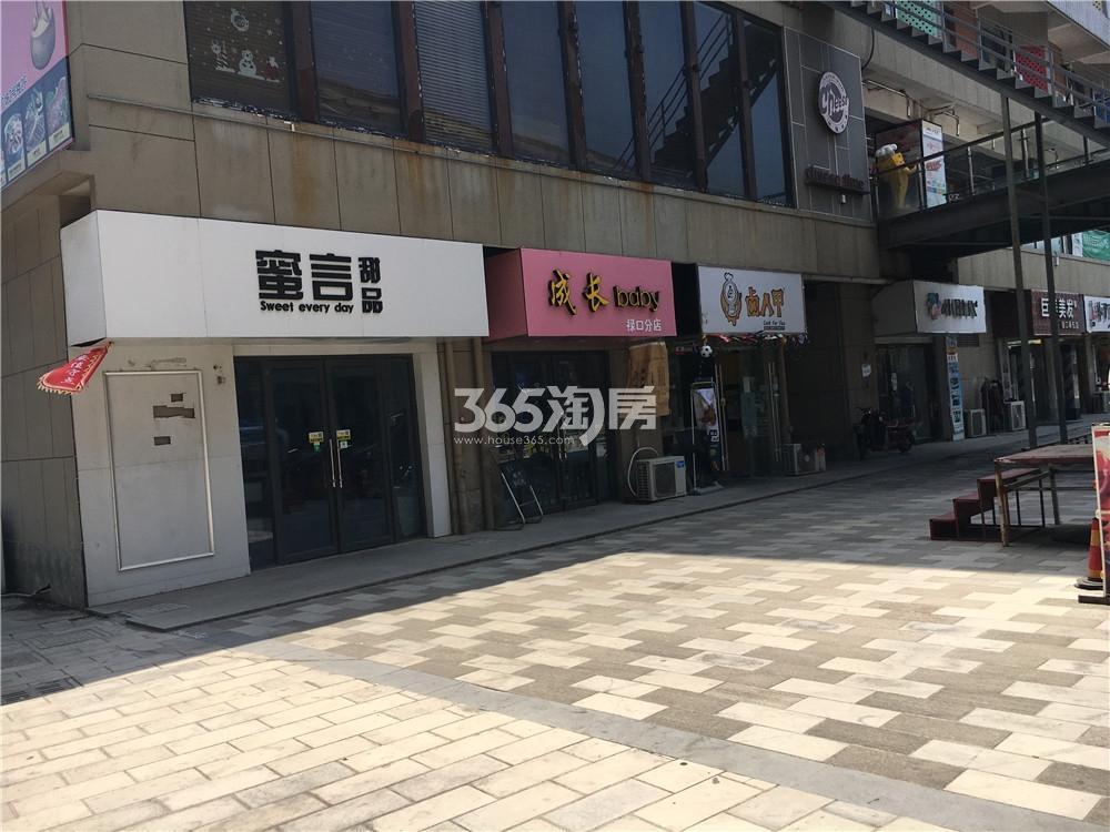 翠屏城周边商业(8.16)