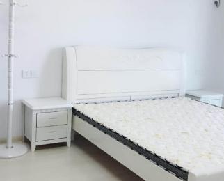东誉城1室1厅1卫55平米整租精装