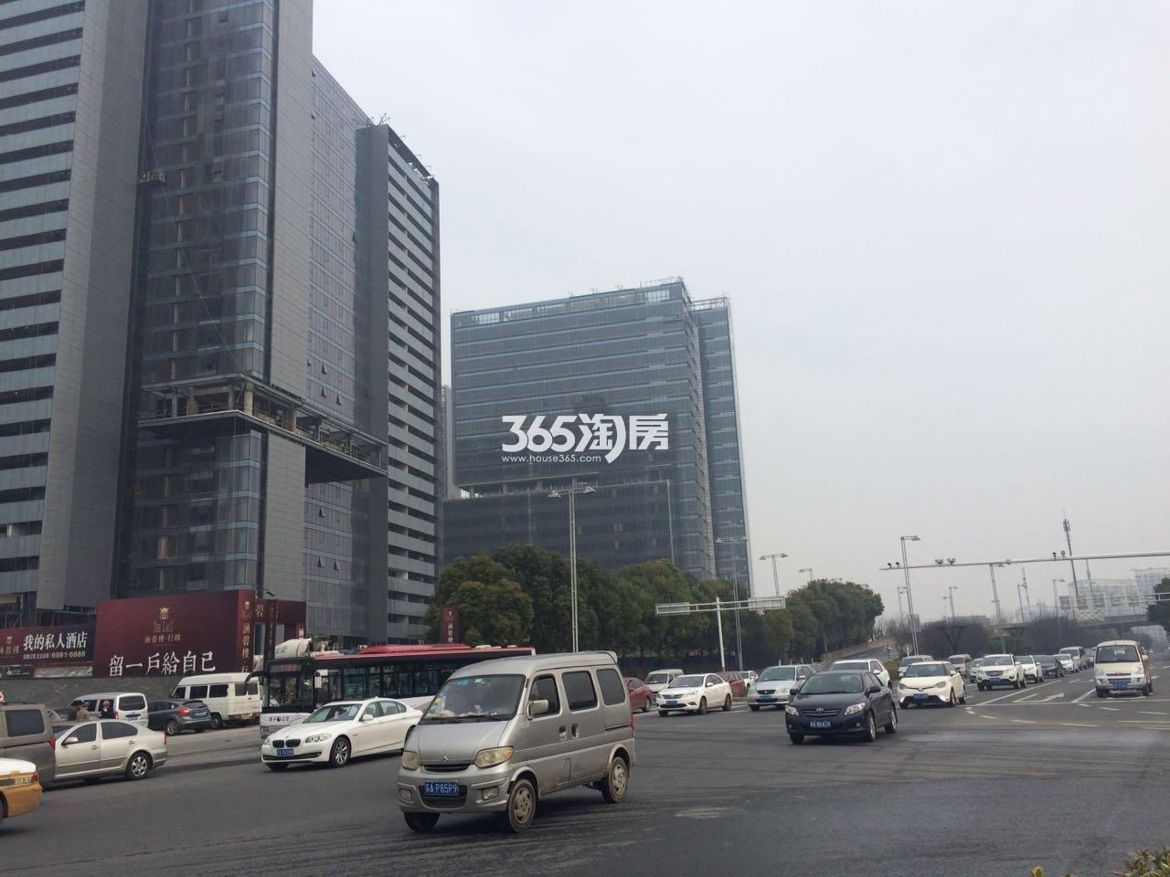 涵碧楼实景图(2.23)