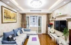 万科高品质小区,电梯高楼层景观房,房子精装修,诚