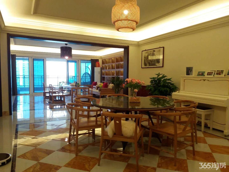 碧桂园凤凰城5室2厅4卫273平方产权房豪华装