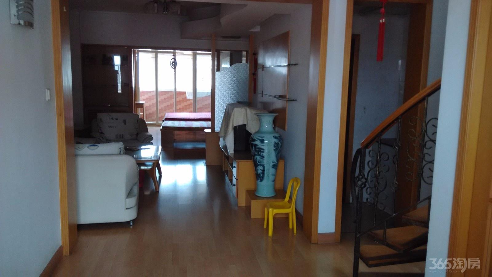 悦达新寓3室2厅2卫385万元96.4平方