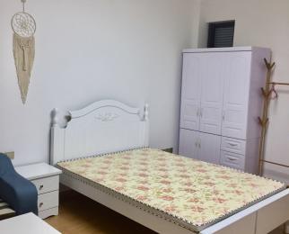华邦观筑里小户型新房整租1室1厅1卫45�O整租精装