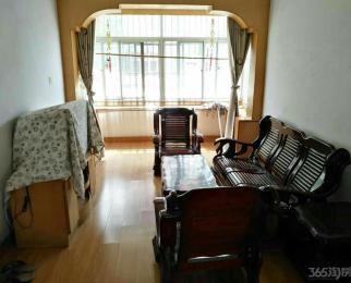 蓝天小区3室2厅1卫77平米整租简装