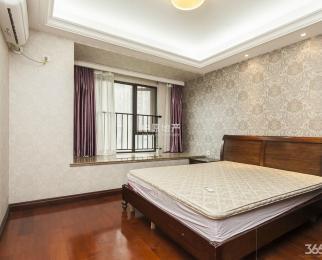 中海凤凰熙岸精装两房 采光好 凤凰西街 环宇城旁 带地暖