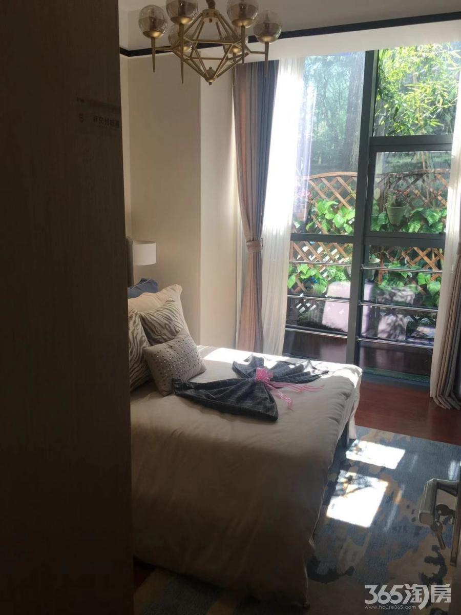 高新区商务核心位置汇景云时区户户带阳台 网红精装小公寓