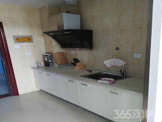 朗诗公寓1室1厅1卫40�O2016年满两年产权房精装