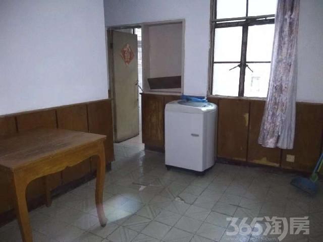 玉兰园小区2室1厅1卫55平米1994年产权房简装