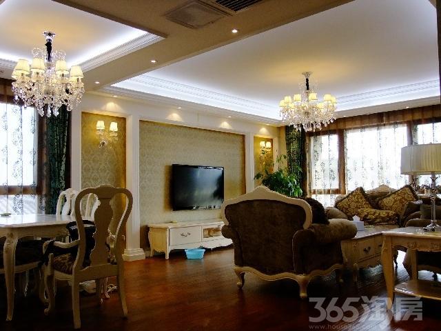 东南悦湖4室3厅3卫332.00�O2016年产权房毛坯
