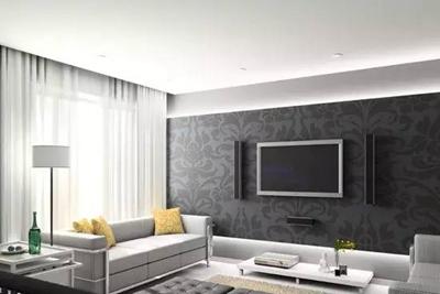 电视背景墙|装修误区