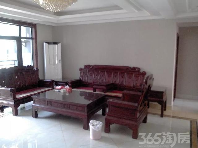 上峰华府3室2厅2卫135�O2015年满两年产权房豪华装