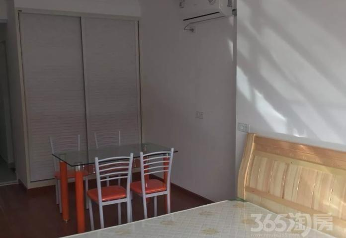 亲亲家园1室1厅1卫43㎡整租精装