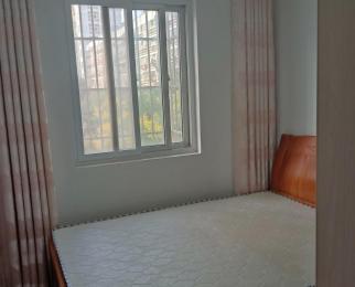 骆村新寓3室2厅1卫102.00平米整租精装