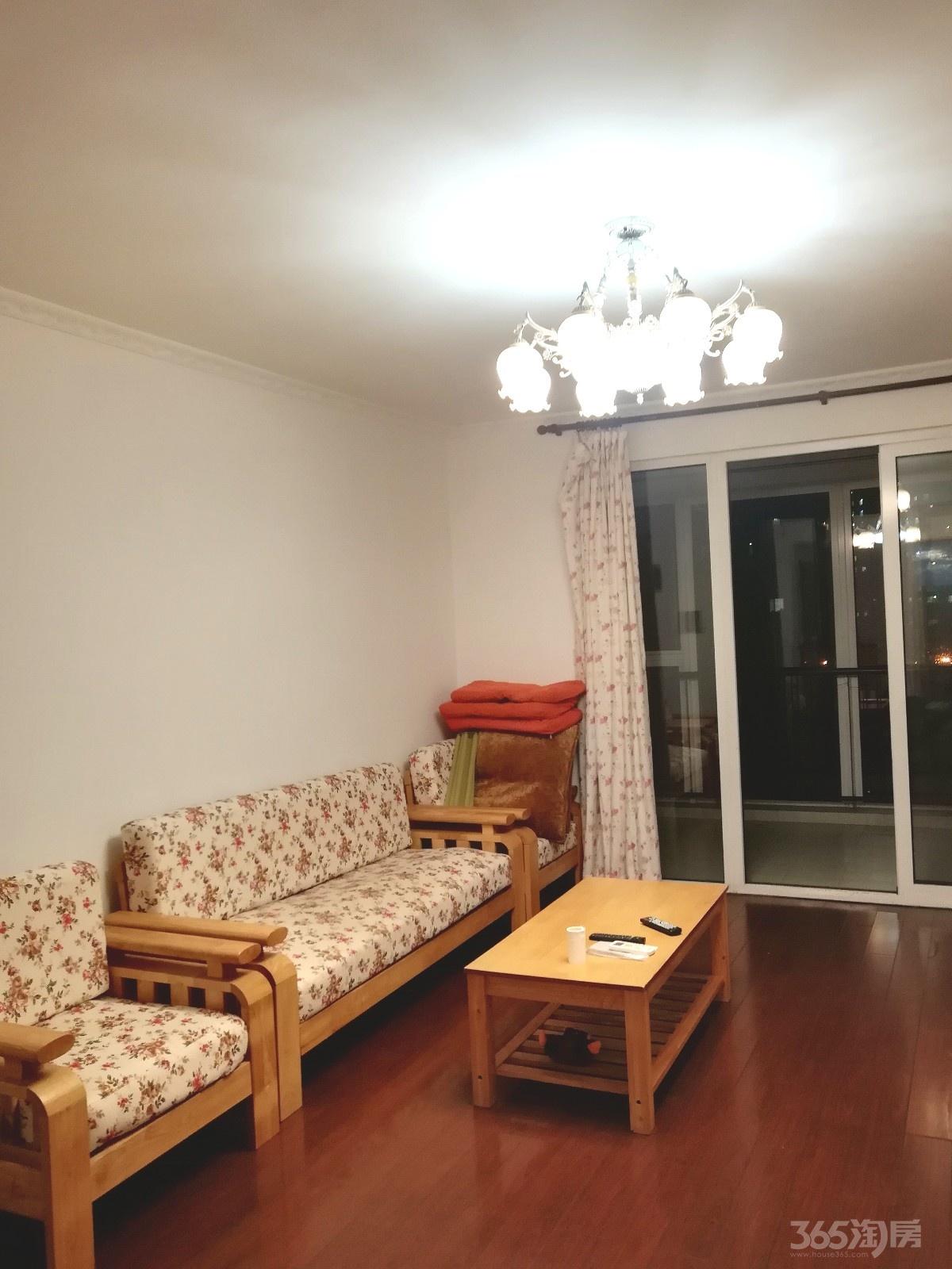 【整租】西堤国际一区3室2厅