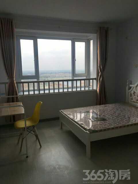 中茵龙湖国际家苑-34室2厅2卫129㎡合租不限男女精装