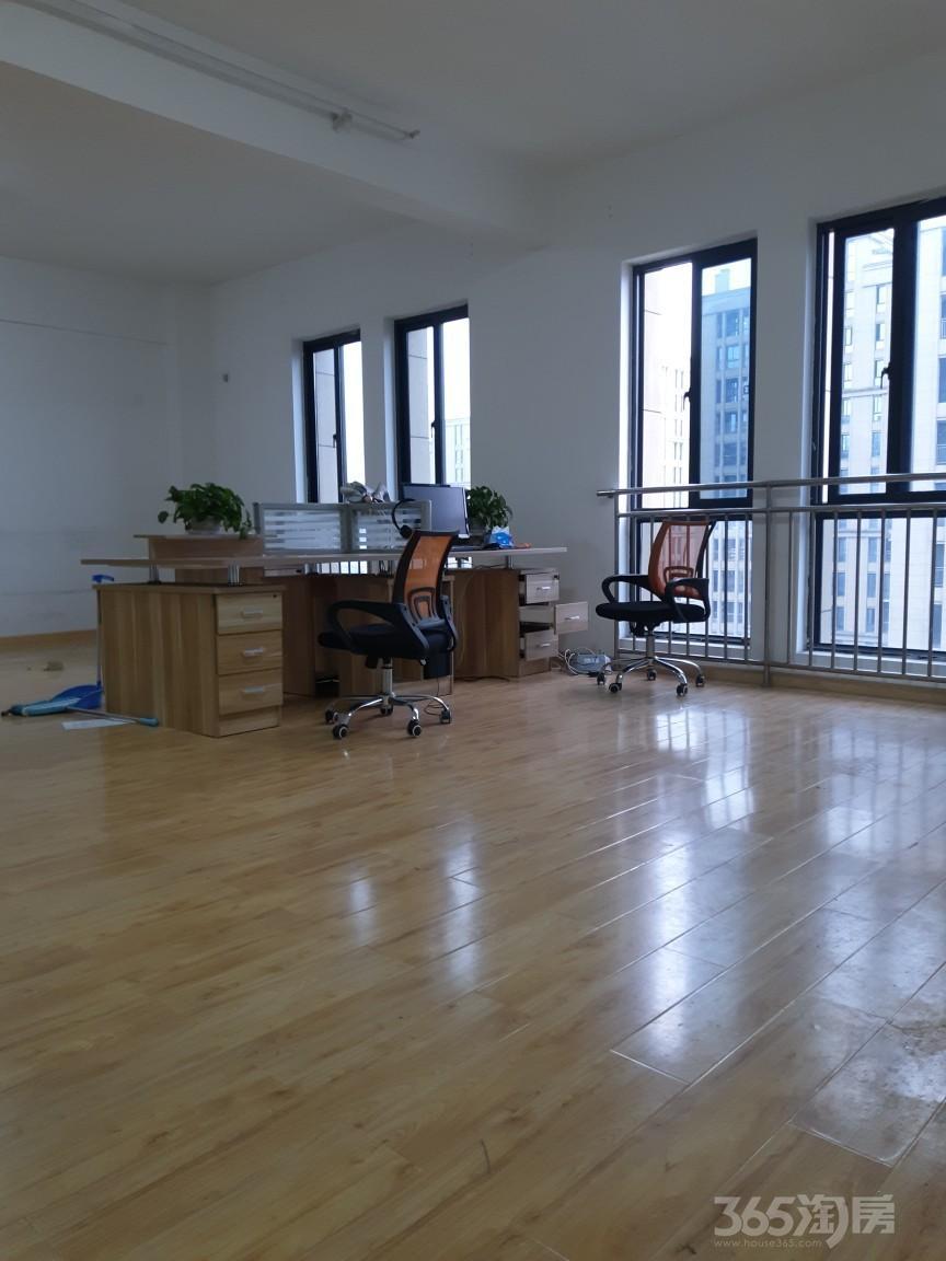 西湖三墩90方精装办公室出租