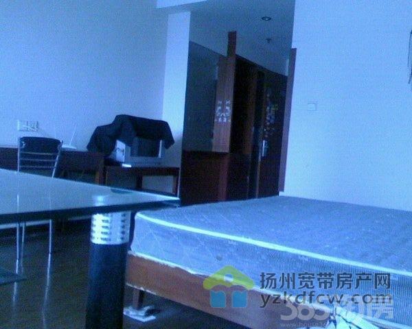 金鼎国际公寓1室1厅1卫47�O整租精装