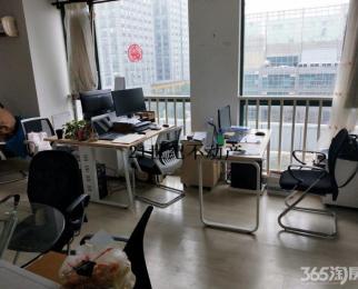 奥体东 河西CBD小面积办公房出租 可注册 价格超便宜 看房