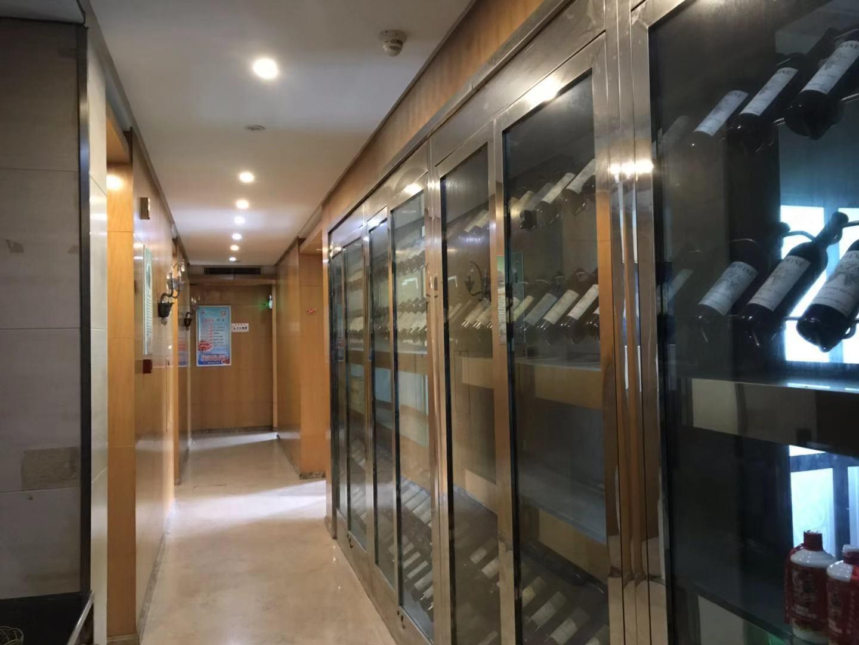 玄武区北京东路珠江路都市经济园租房