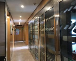 龙蟠中路29号荷包套精装580平餐饮门面招租