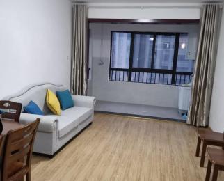 高铁都市花园3室2厅1卫100平米整租精装