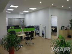 新街口商圈上海路地铁站梦幻城138平精装带办公家具 随时
