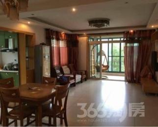 凤凰城3室2厅1卫137平米整租精装
