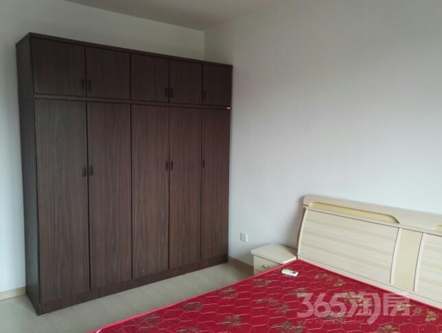 颐景苑皇都漫城3室2厅1卫120平米整租简装