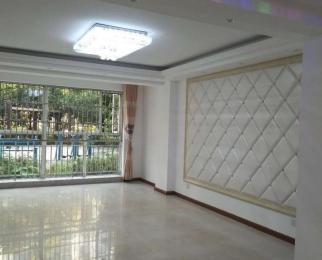 阿卡阳光苑一楼3室2厅2卫131平方使用权房精装