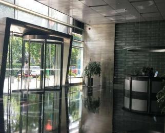 绿地广场紫峰大厦裙楼 实图精装有家具另187㎡416㎡ 鼓楼