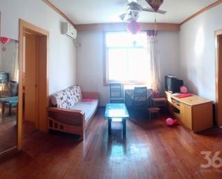 晨欣园2室2厅1卫75平米精装整租