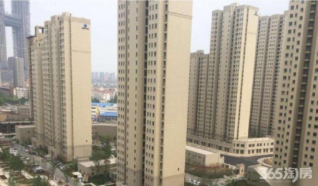 建邺区万达广场精金花园68.00㎡简装2室1厅