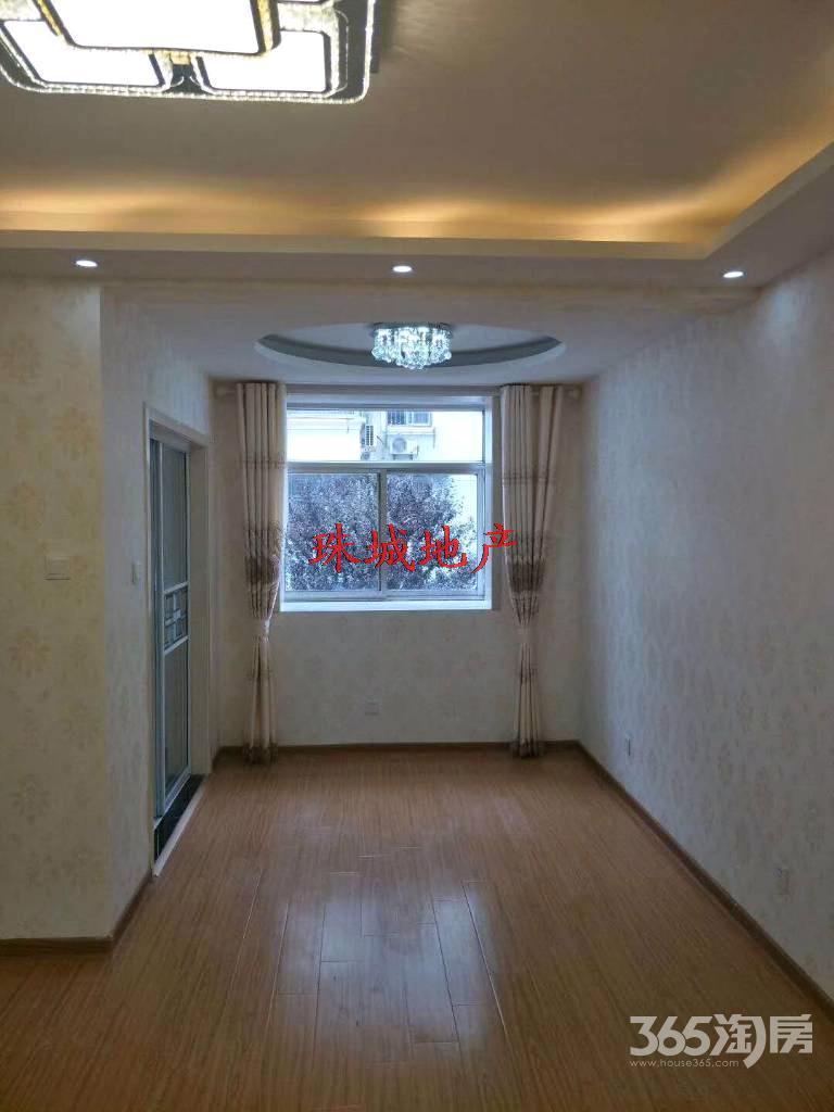 山南新村2室2厅1卫77.27平方产权房精装