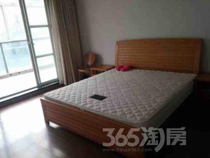 怀德名园3室3厅2卫142平米整租精装
