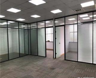 金峰大厦 精装可注册 大开间 电梯口 绿地广场 1号线鼓楼