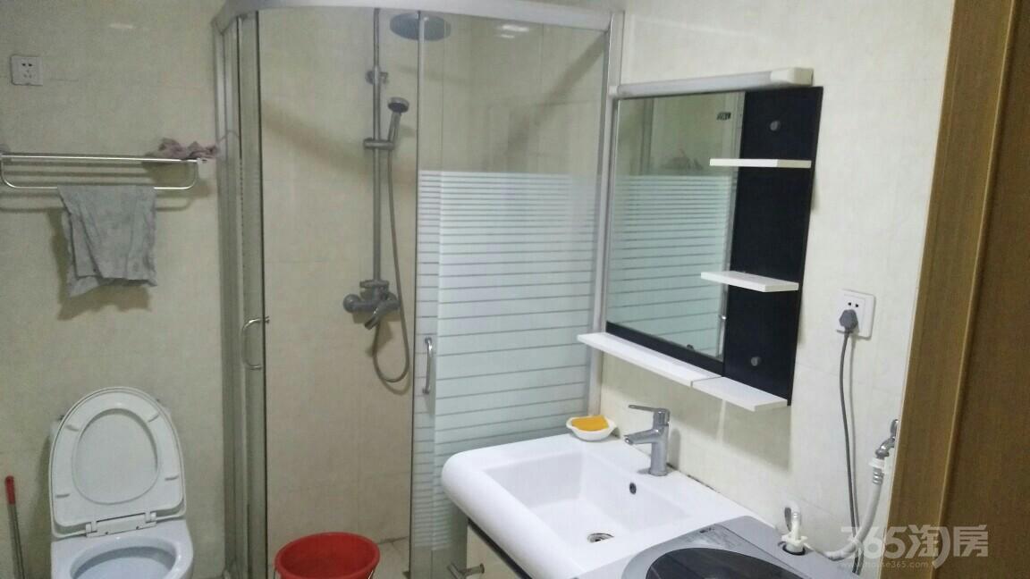 九洲花园一期3室2厅2卫126平米整租中装
