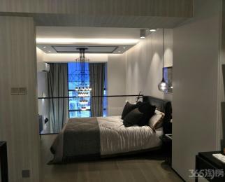 阳光城启航中心1室1厅1卫45平米2017年产权房毛坯