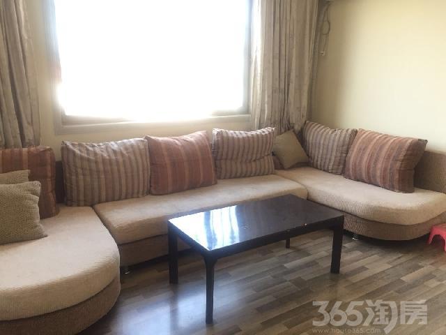 和平上东3室2厅1卫96�O2005年产权房简装