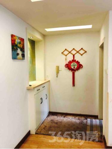 伟星香格里拉花园2室2厅1卫100平米整租精装