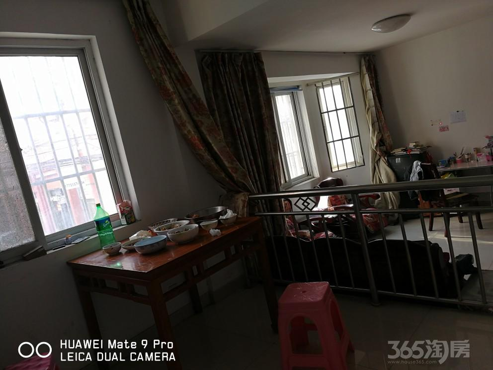 江苏盐城射阳3室2厅1卫117平米2007年产权房中装