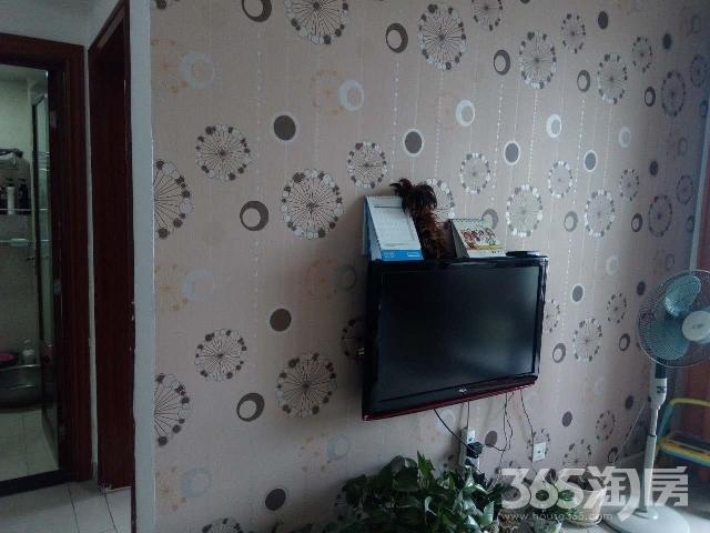 政务区天鹅湖【旭辉花园】精装景观两房 前排别墅区不挡采光